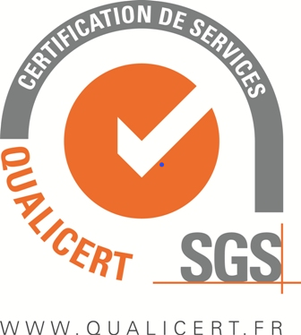 Logo certification de services